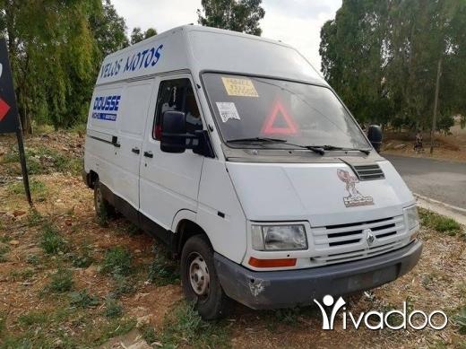 Vans in Saida - Van