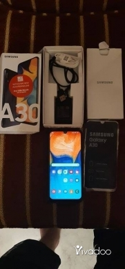 Samsung in Tripoli - A30 64 gbmemory black