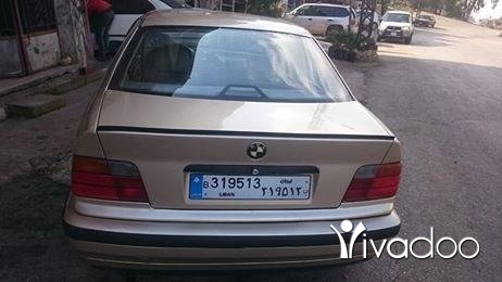 BMW in Aley - Bmw 318 boy 1994