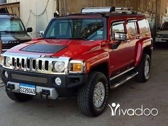 Hummer in Khalde - hummer h3 2008 3.7