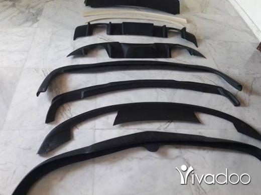 Accessories in Khalde - للبيع قطع زينة للسيارات بعدها جديدة