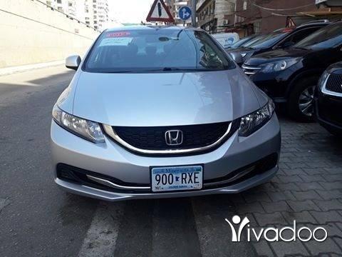 Honda in Haret Hreik - honda