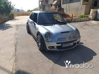 Mini in Nabatyeh - Mini cooper S supercharge