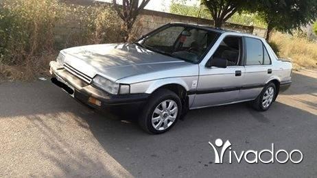 Honda in Beirut City - honda accord 88