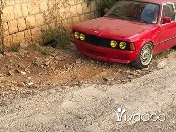 BMW in Beirut City - BMW 330