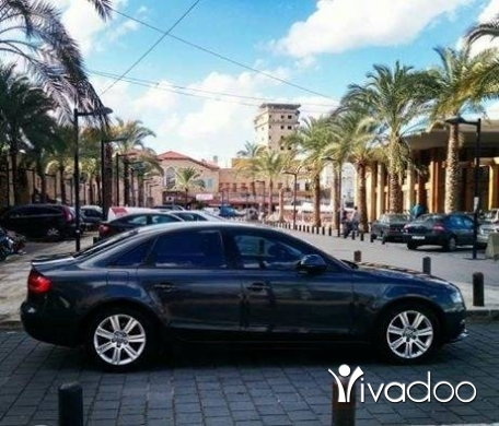 Audi in Beirut City - #To_Whom_It_May_Concern_Audi_A4_Trade(Classic_Cars)_Or_Cash