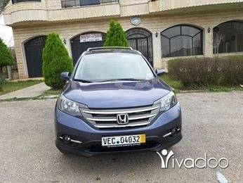 Honda in Batroun - Crv ajnabi 5are2 mechi 80000
