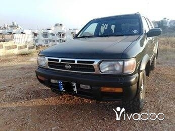 Nissan in Anfeh - Nissan pathfinder 1999