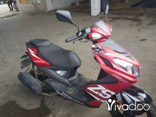 Motorbikes & Scooters in Baabda - Motorcycle for sale