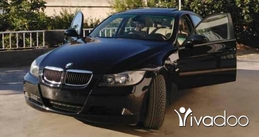 BMW in Jdeidet Marjeyoun - Bmw 325 ميكانيك وحديد كل شي نظيف.امكانية الفحص بالكامل.110000مايل.70455414