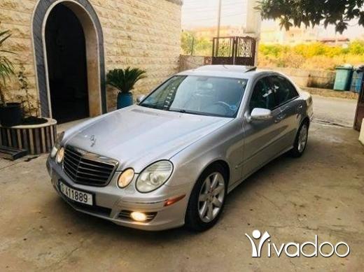 Mercedes-Benz in Tripoli - Car mercdes-benz