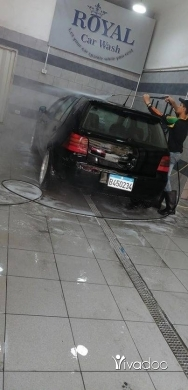 Volkswagen in Aramoun - Golf 4 model 2003