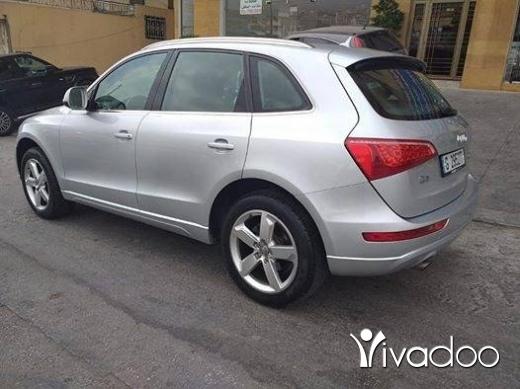 Audi in Mkalles - Cars for sale