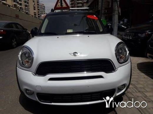 Mini in Beirut City - سيارات