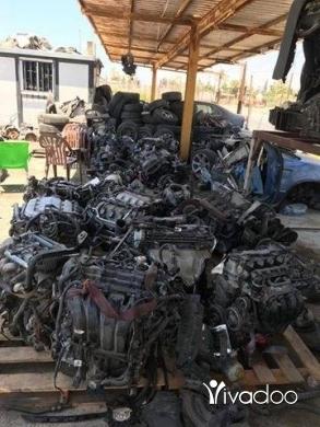 Accessories in Saida - قطع غيار مستعملة