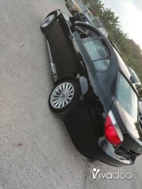 BMW in Sour - 530 modil 2004