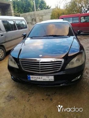 Mercedes-Benz in Halba - مرسيدس