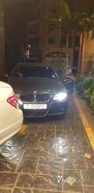 BMW in Tripoli - bmw e90 330i