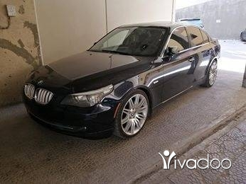 BMW in Akkar el-Atika - Bmw 528i 2008