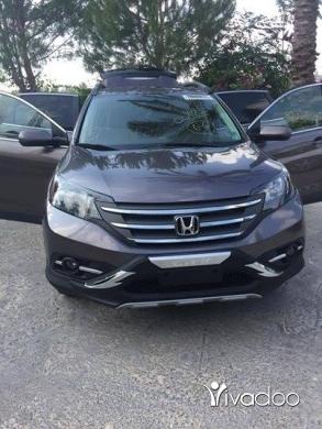 Honda in Sour - CRV. EX. 4wD. M 2012
