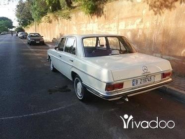 Mercedes-Benz in Baabda - collection car mercedes benz 200