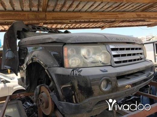 Replacement Parts in Saida - قطع غيار سيارات