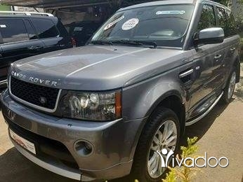 Rover in Sad el-Baouchrieh - Range Rover sport HSE 2012
