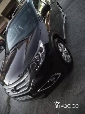 Honda in Beirut City - Crv 4WD ميكانيك وحديد كل شي نظيف.امكانية الفحص بالكامل.رقم مميز.70455414