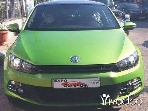 Volkswagen in Bouchrieh - VW SCIROCCO TSI