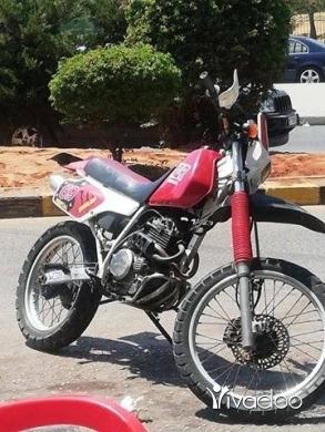 Baotian in Chiyah - Xlr 250cc