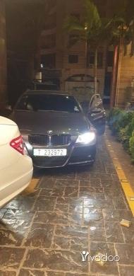 BMW in Tripoli - bmw e90 330i