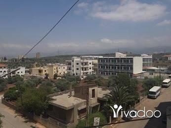 Apartments in Dahr el-Ain - شقة للإيجار منطقة ضهر العين