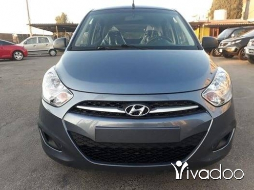 Hyundai in Dahr el-Ain - Huyndai i10 for sale