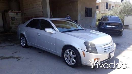 كاديلاك في Berqayel - Cadillac