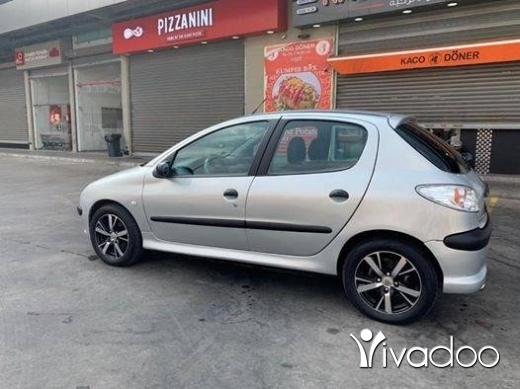 Peugeot in Beirut City - ٢٥٠٠$ - واتس أب ٠٠٣٧٥٢٥٥٣١٦٨٣٦