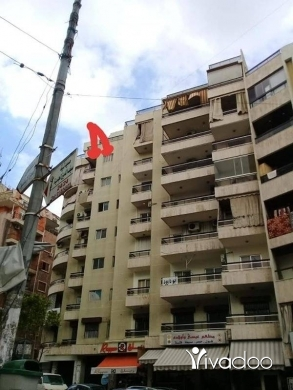 Apartments in Tarik Jdideh - شقه 160م للبيع الطريق الجديده