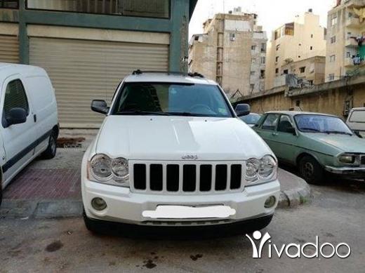 Jeep in Baabda - Jeep cherokee laredo mod 2005