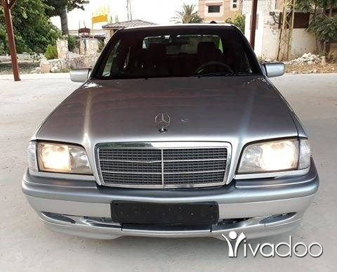 Mercedes-Benz in Beirut City - C 180 model 1999 71171968 / 70602559