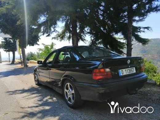 BMW in Batroun - Bmw boy 318i