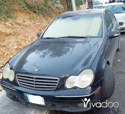 Mercedes-Benz in Antelias - For sale Mercedes230C