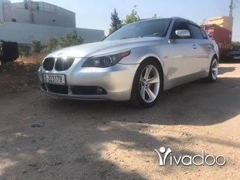 BMW in Beirut City - Bmw e60 530i 2004