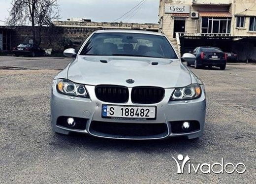 BMW in Beirut City - Bmw e90 330i 2006