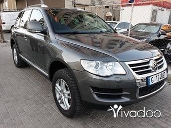 BMW in Tripoli - طوارق 4X4 شركة 2008