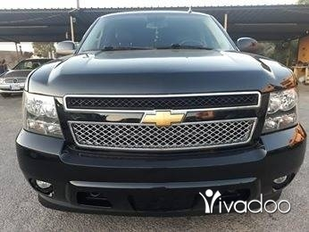 Chevrolet in Afsdik - Chevrolet Taho for sale