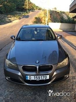 BMW in Beirut City - 2011 BMW 328I Sedan ( Mechanique 2019 paid)