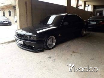 BMW in Beirut City - Bmw v8 full outomatic 1993