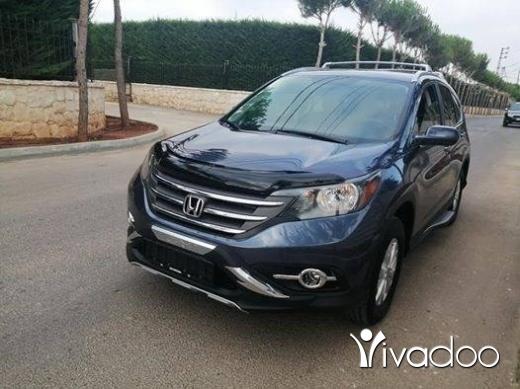 Honda in Beirut City - Crv 2012 4wd