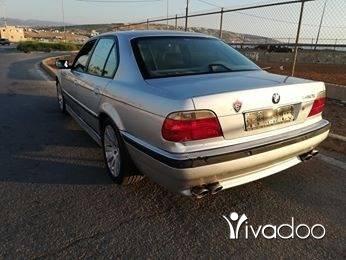 BMW in Beirut City - طرابلس