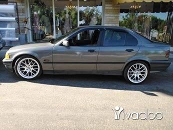 BMW in Baalback - Bm boy 92 ful option