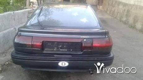 Toyota in Saida - Toyota